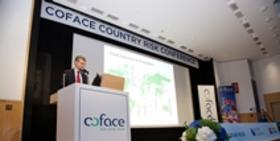 Coface gives vote of confidence to UK at conference to promote safer trading